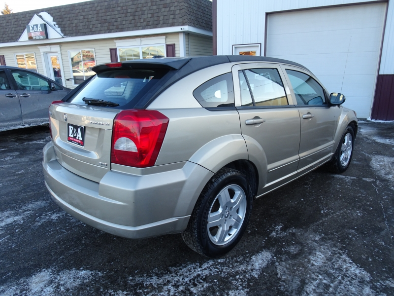 Dodge Caliber 2009 price $3,500