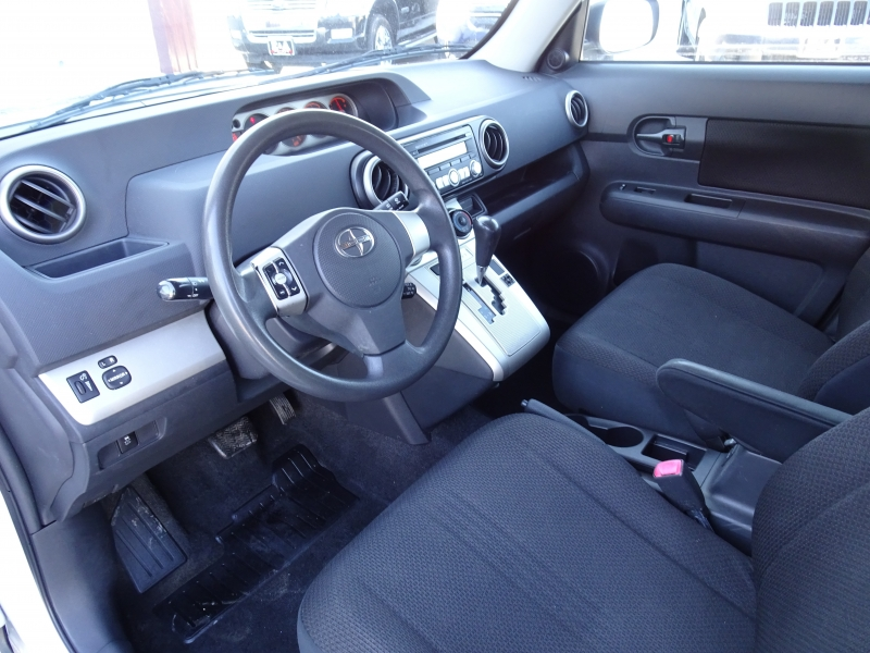 Scion xB 2008 price $4,500