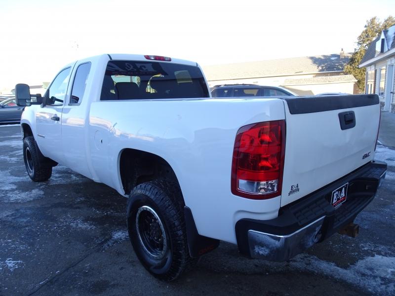 GMC Sierra 2500HD 2008 price $6,995