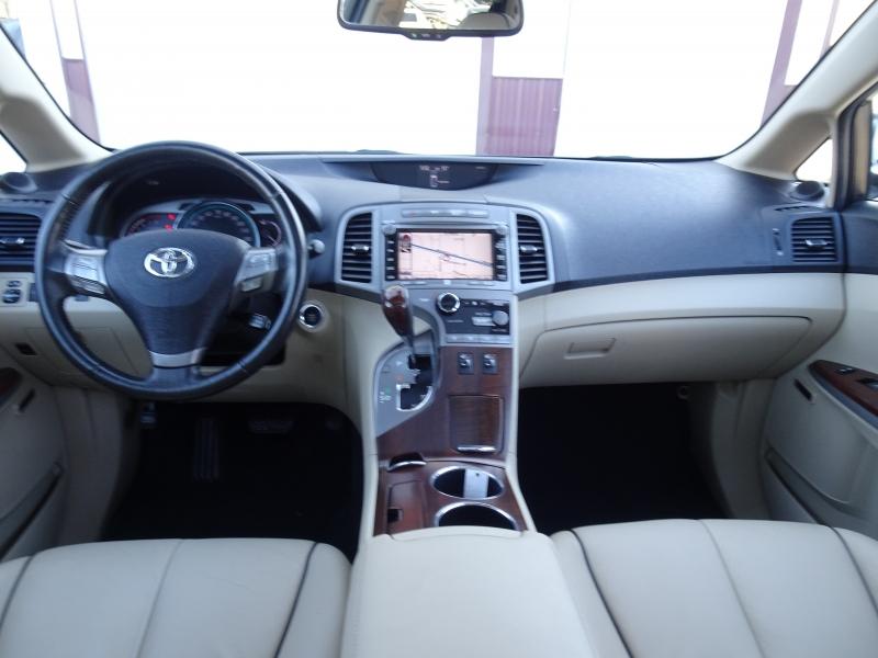 Toyota Venza 2009 price