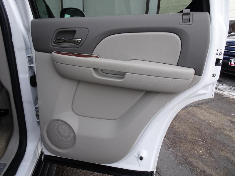Chevrolet Tahoe 2007 price $6,500