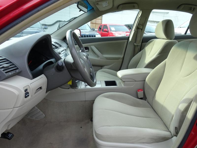 Toyota Camry 2009 price $3,995