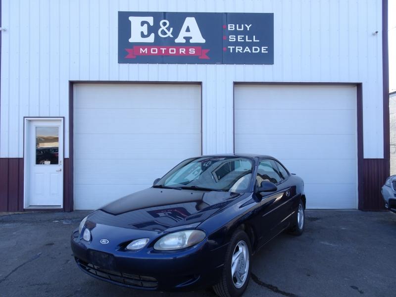 Ford Escort 2002 price $1,495