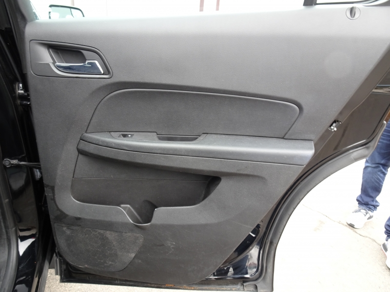 Chevrolet Equinox 2013 price $8,995
