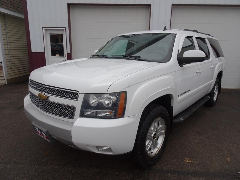 Chevrolet Suburban 2009 price $8,995
