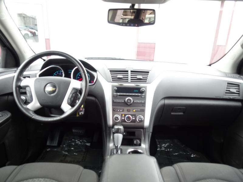 Chevrolet Traverse 2010 price $5,995