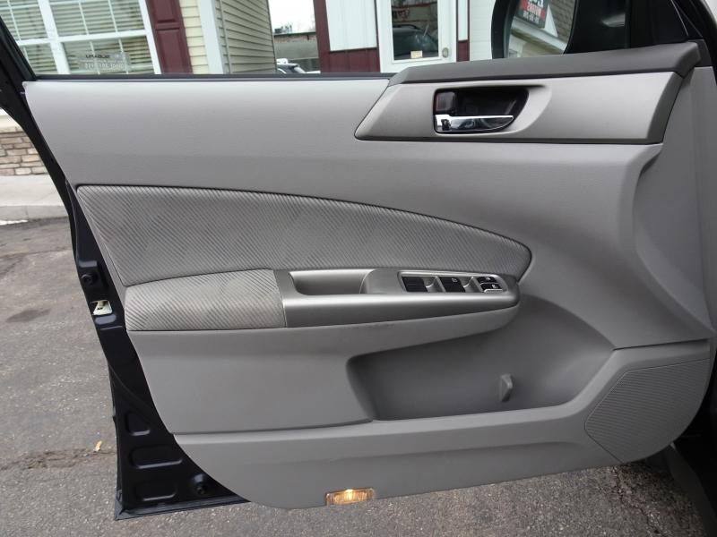 Subaru Forester 2009 price $7,995
