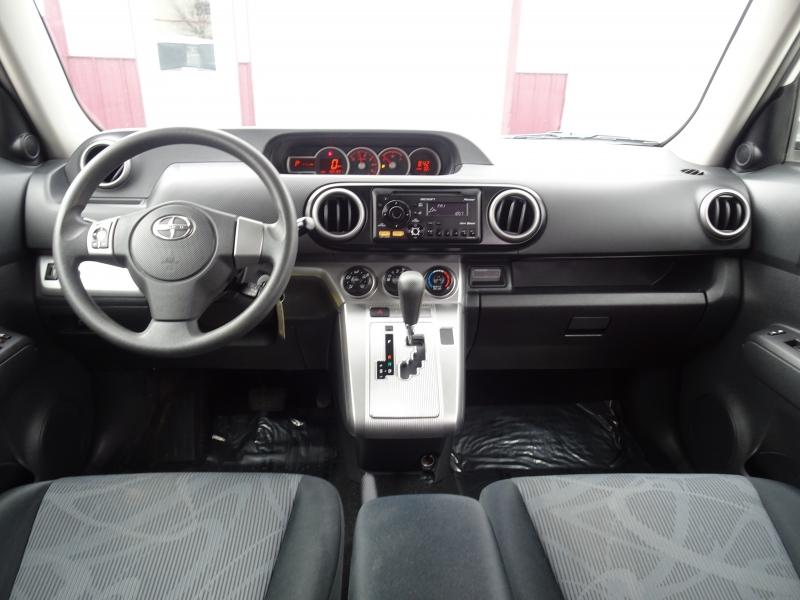 Scion xB 2012 price $5,500