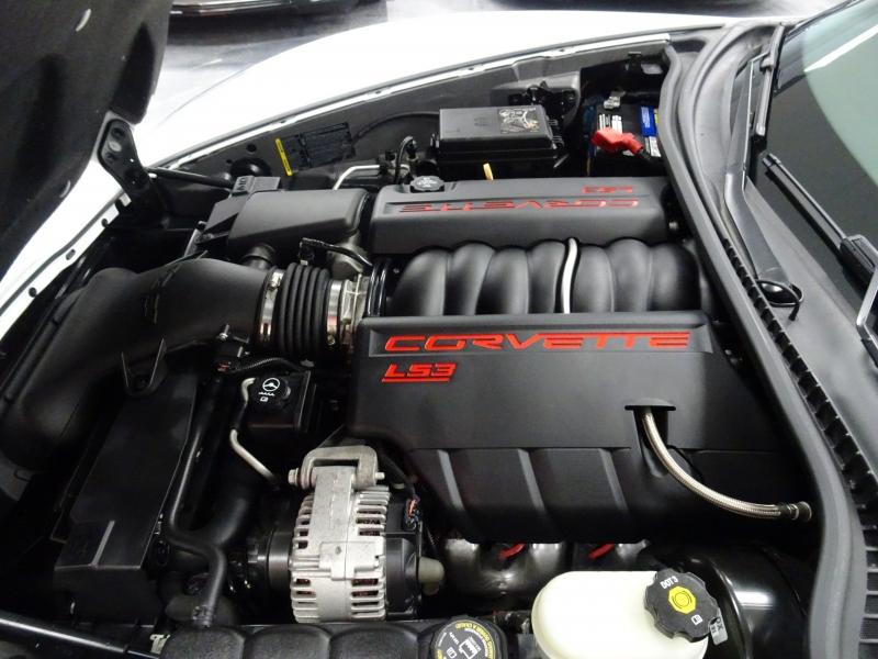 Chevrolet Corvette 2008 price $23,995