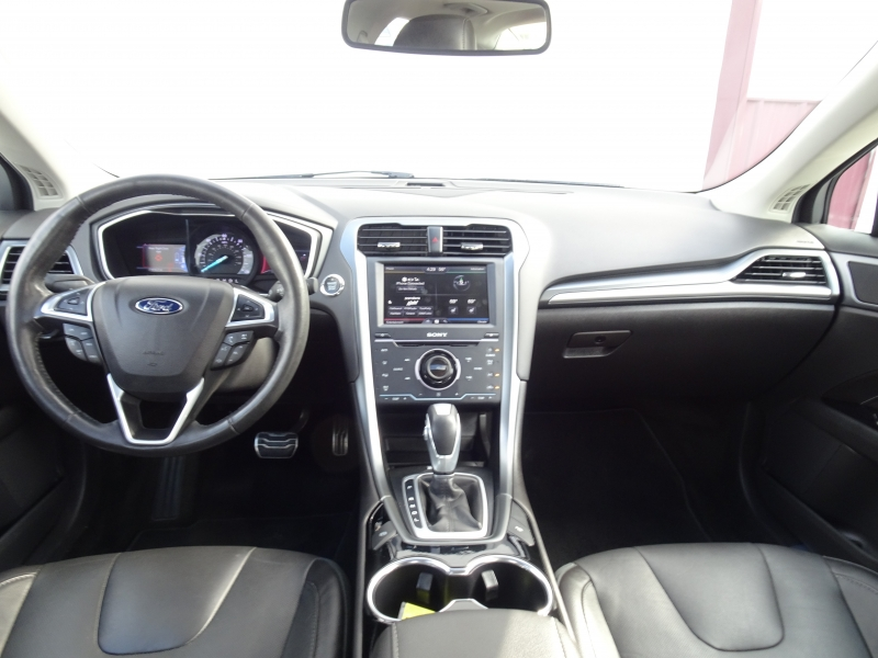 Ford Fusion 2014 price