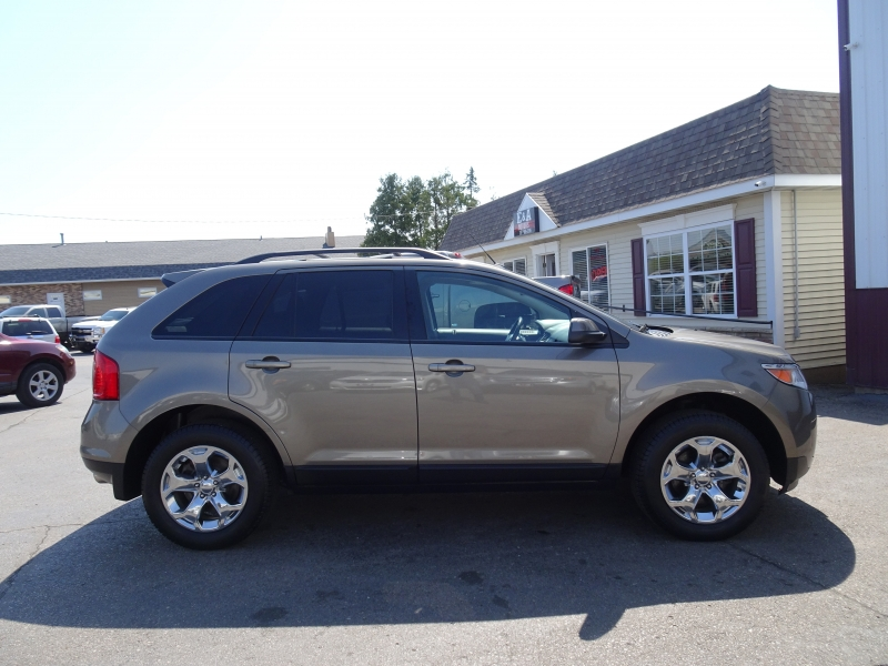 Ford Edge 2014 price $15,995