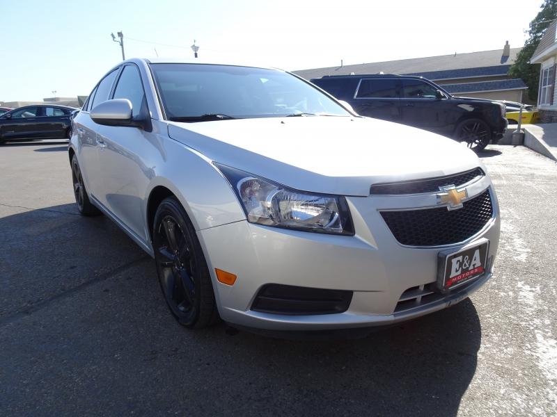 Chevrolet Cruze 2013 price