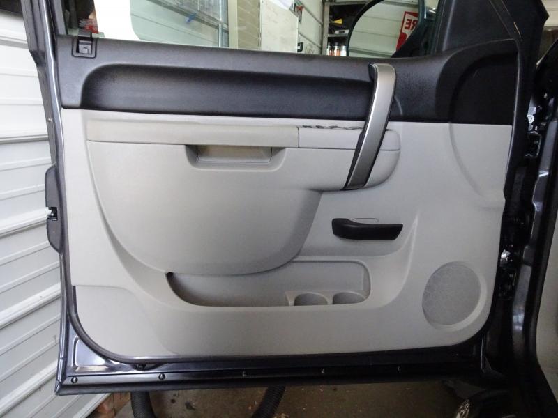 Chevrolet Silverado 1500 2011 price $16,995