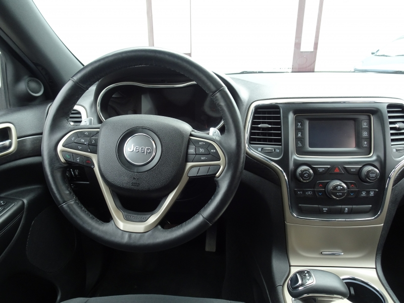 Jeep Grand Cherokee 2014 price $11,995