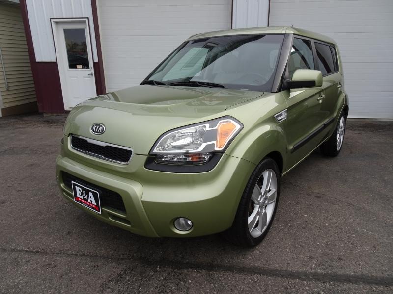 Kia Soul 2011 price