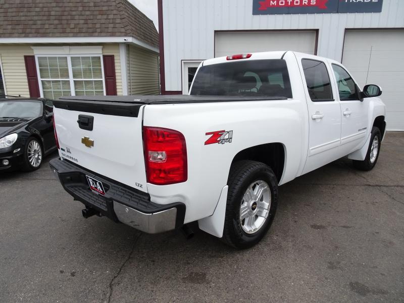 Chevrolet Silverado 1500 2011 price $10,995