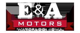 E&A Motors INC