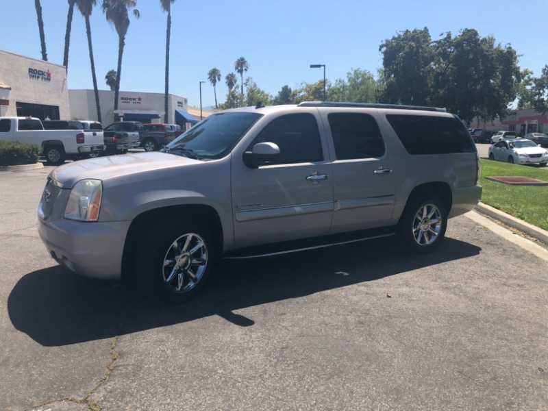 GMC Yukon XL 2007 price $11,995
