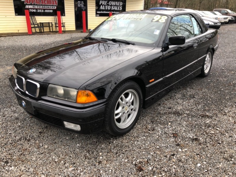 1998 BMW 328