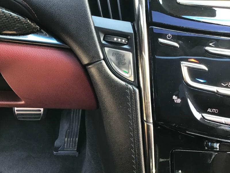Cadillac ATS 2013 price $15,277