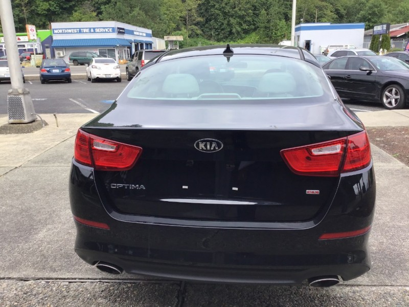 Kia Optima 2015 price $10,699