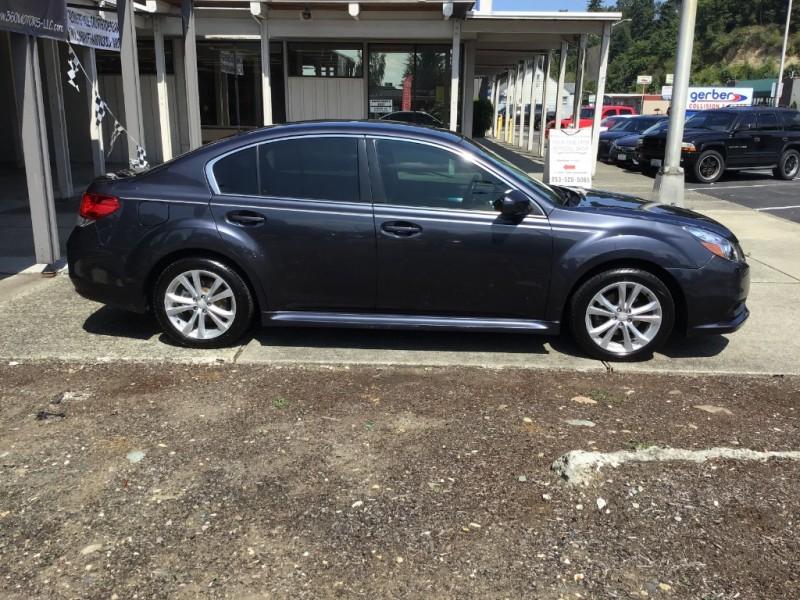 Subaru Legacy 2013 price $6,518