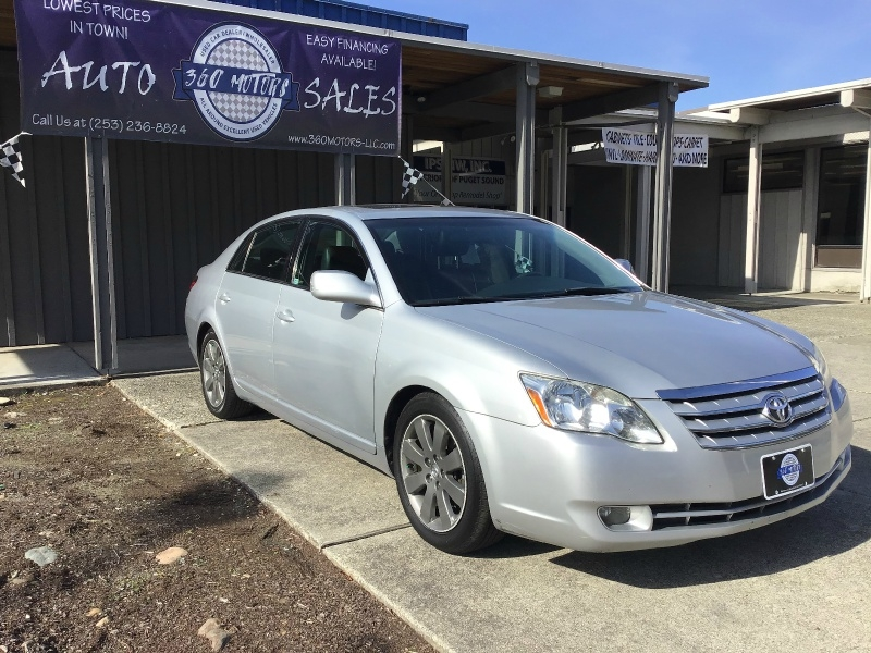 Toyota Avalon 2005 price $7,000