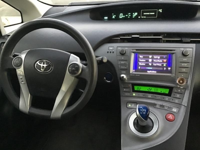 Toyota Prius 2013 price $11,994