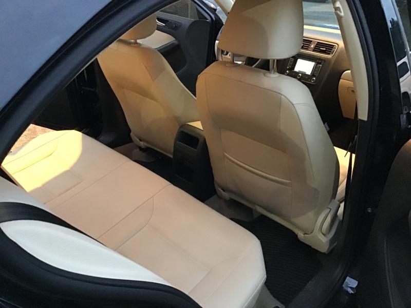 Volkswagen Jetta Sedan 2012 price $11,999