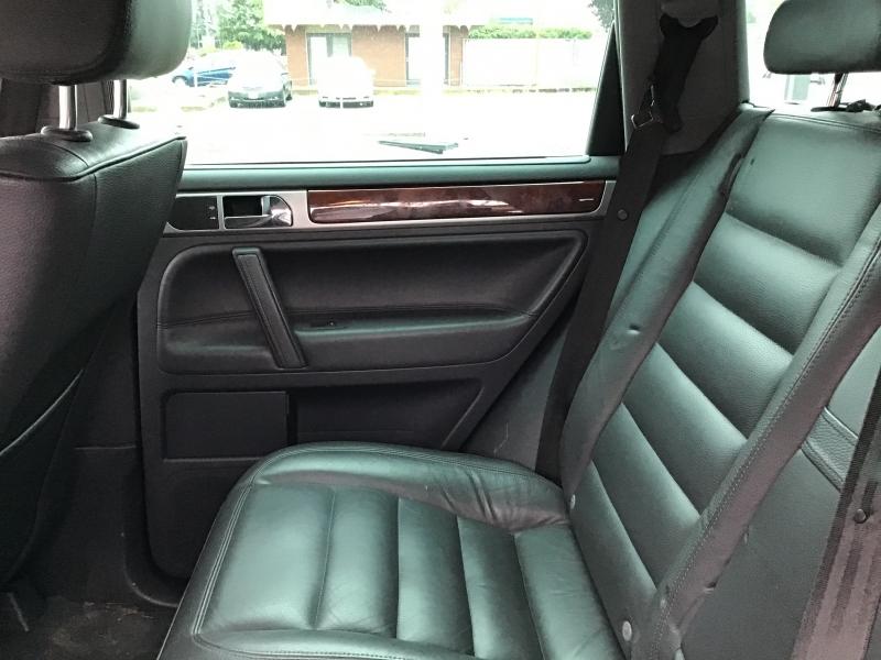 Volkswagen Touareg 2006 price $4,999
