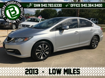 2013 Honda Civic Sedan 13
