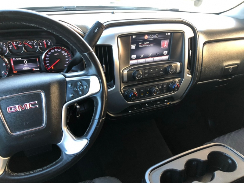 GMC Sierra 1500 2015 price $19,995