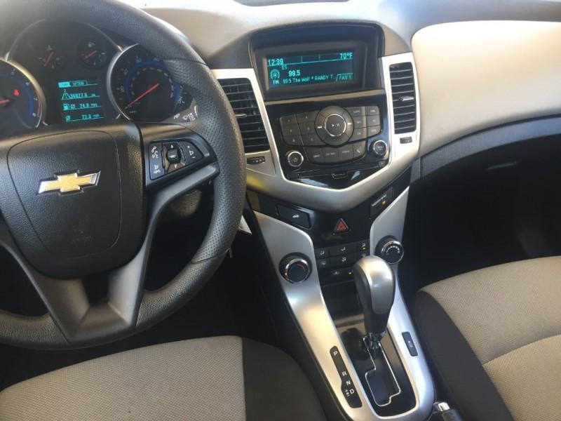 Chevrolet Cruze Limited 2016 price $13,995
