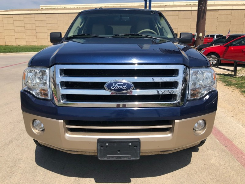 Ford Expedition 2012 price $17,995