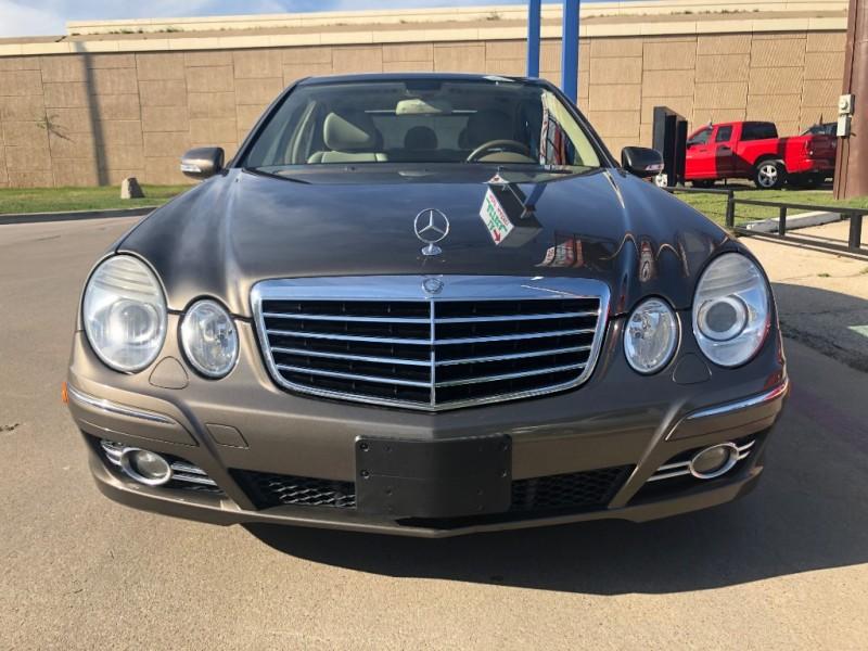 Mercedes-Benz E-Class 2008 price $11,995