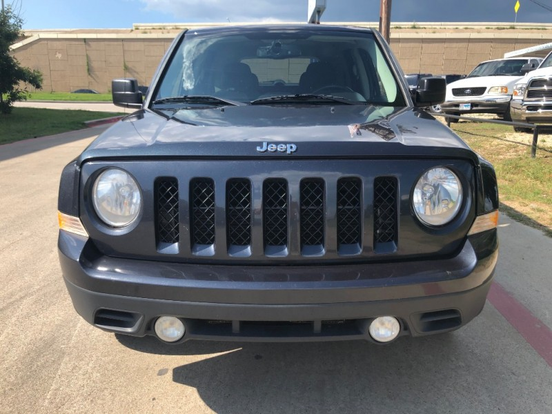 Jeep Patriot 2014 price $10,995