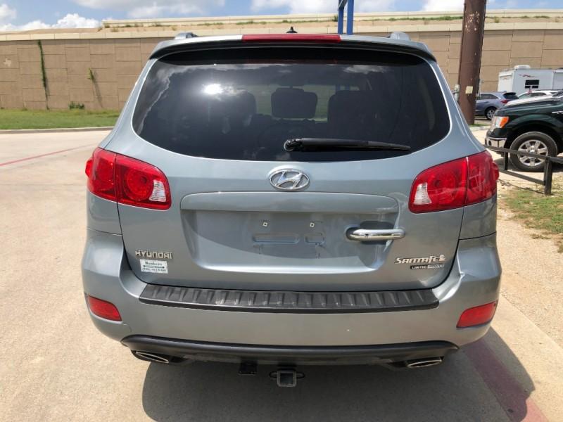 Hyundai Santa Fe 2008 price $8,995