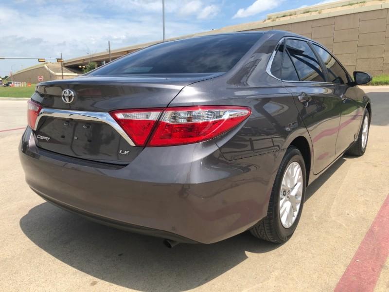 Toyota Camry 2016 price $13,995