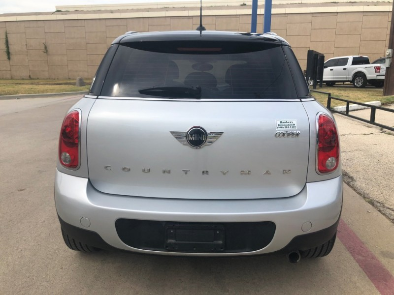 Mini Cooper Countryman 2014 price $11,995