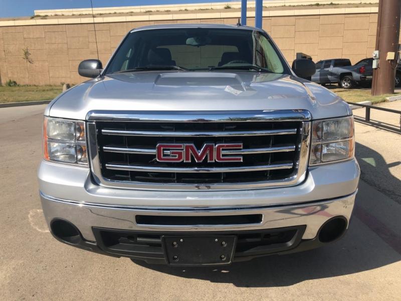 GMC Sierra 1500 2012 price $17,995