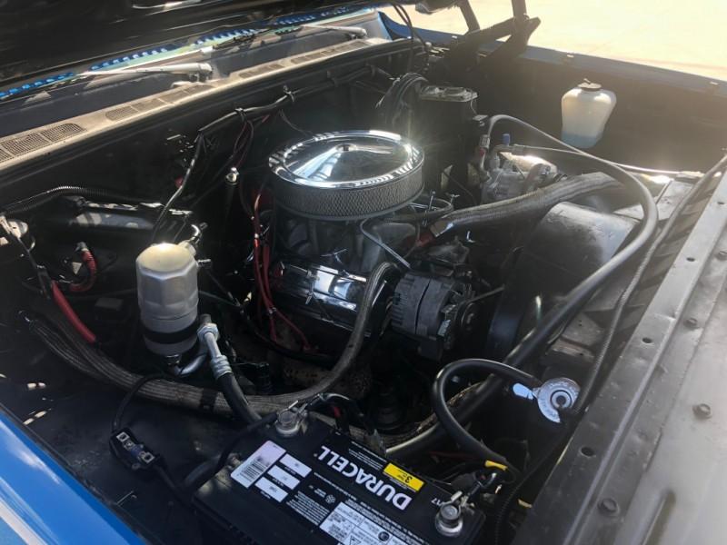 Chevrolet C10 1974 price $12,500