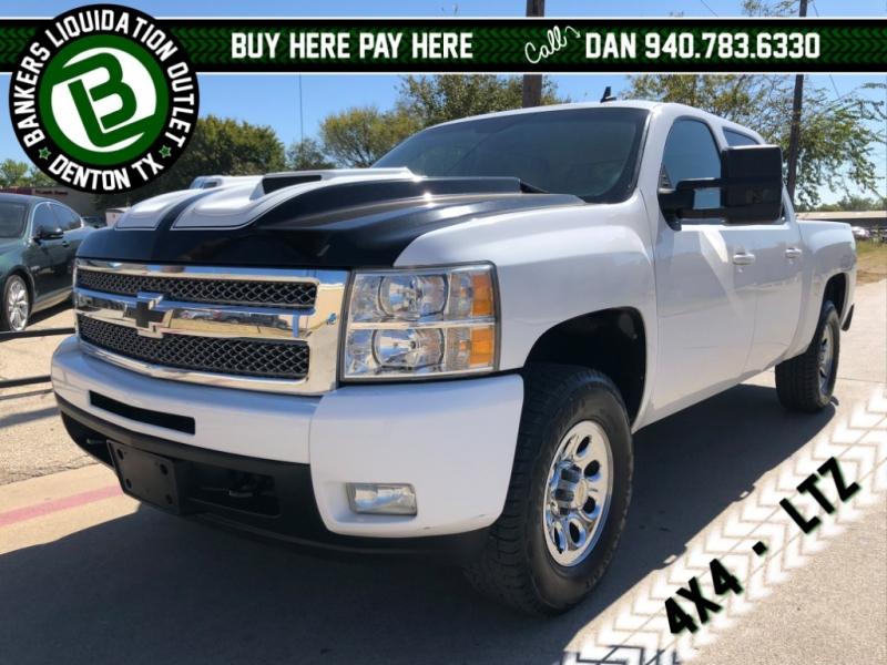 Chevrolet Silverado 1500 2012 price $22,995