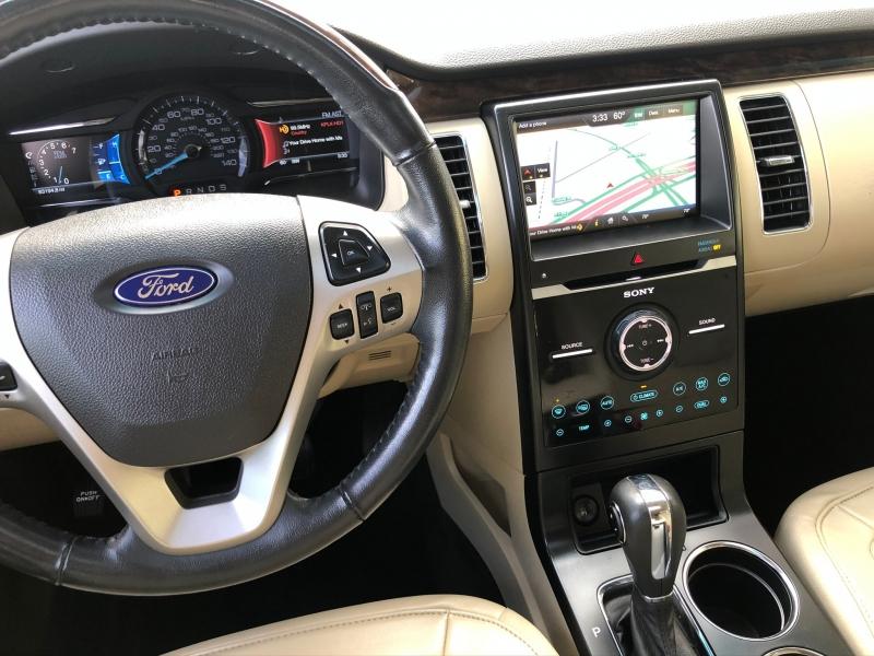 Ford Flex 2013 price $15,995