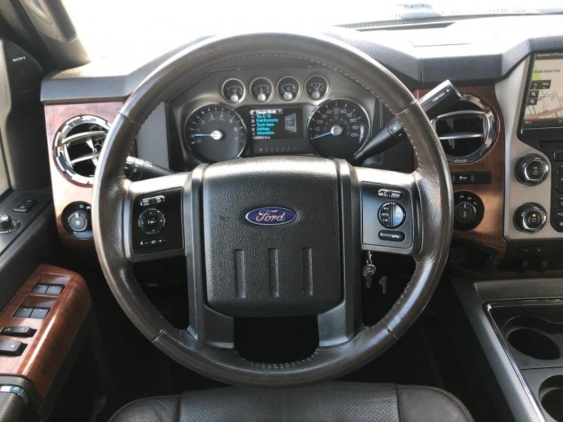 Ford Super Duty F-250 SRW 2015 price $29,995