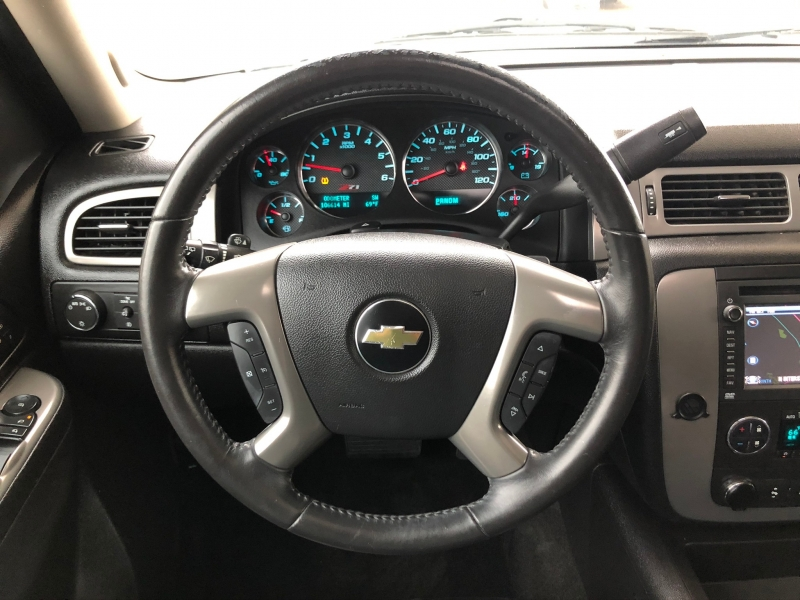 Chevrolet Tahoe 2012 price $19,995