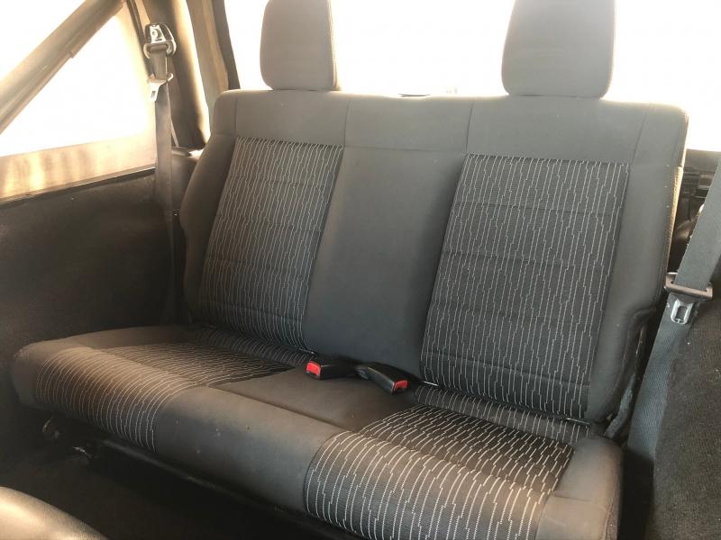 Jeep Wrangler 2012 price $15,995