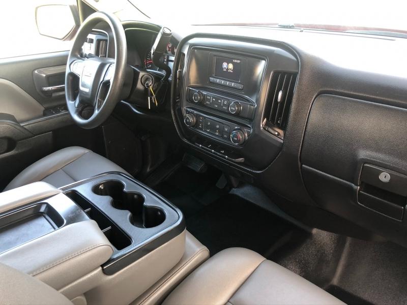 GMC Sierra 2500HD 2016 price $25,995