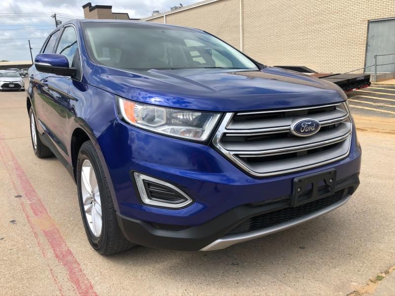 Ford Edge 2015 price $13,995