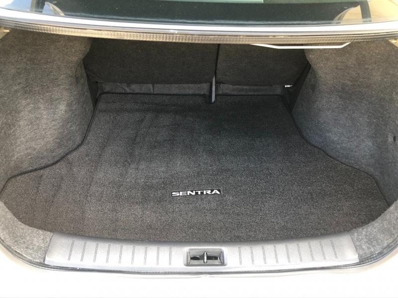 Nissan Sentra 2016 price Sold