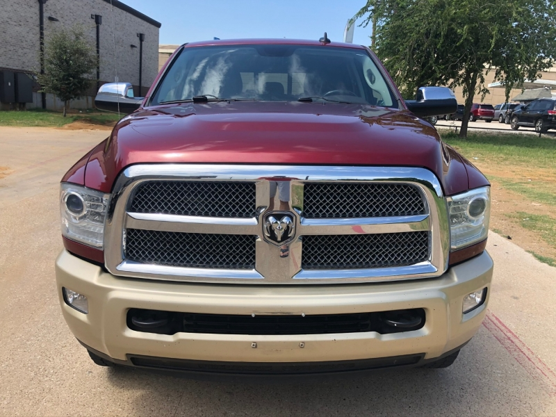 RAM 2500 2014 price Sold